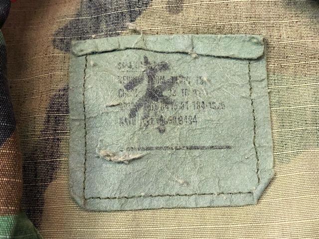 5月26日(土)大阪店スーペリア入荷!! #2 U.S.Military編Part1!! NOS TropicalCombatBoots&!!_c0078587_18371323.jpg