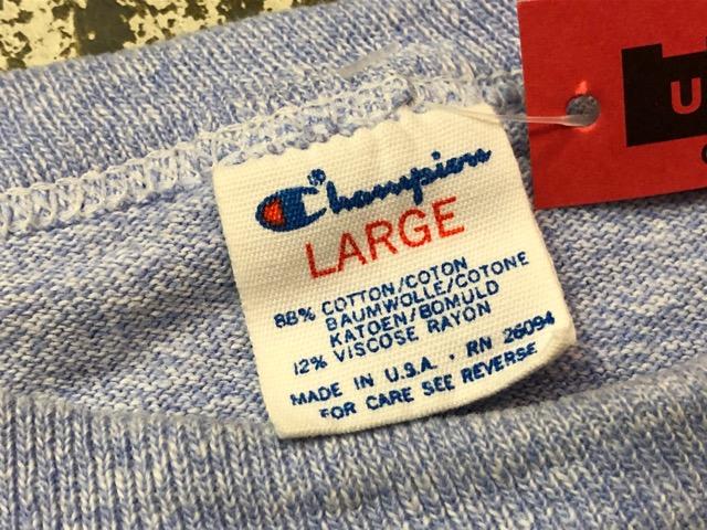 5月26日(土)大阪店スーペリア入荷!! #3 T-Shirt編!! ChampionT&PrintT!!_c0078587_19542421.jpg