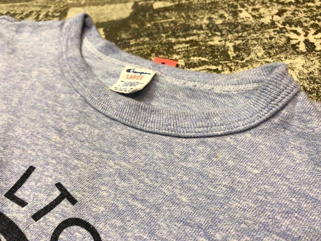 5月26日(土)大阪店スーペリア入荷!! #3 T-Shirt編!! ChampionT&PrintT!!_c0078587_19543794.jpg