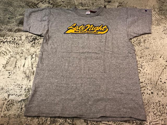 5月26日(土)大阪店スーペリア入荷!! #3 T-Shirt編!! ChampionT&PrintT!!_c0078587_1955796.jpg