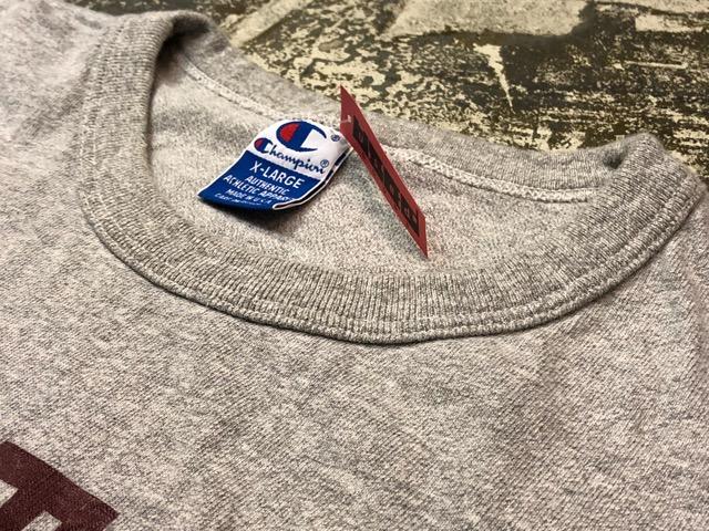 5月26日(土)大阪店スーペリア入荷!! #3 T-Shirt編!! ChampionT&PrintT!!_c0078587_1956321.jpg