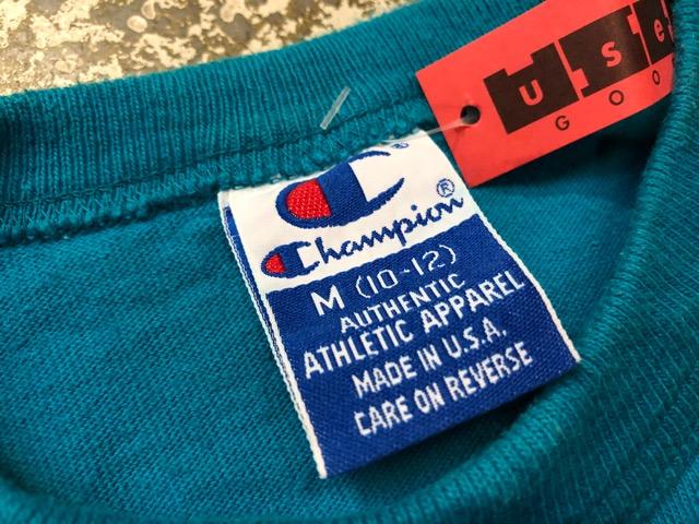 5月26日(土)大阪店スーペリア入荷!! #3 T-Shirt編!! ChampionT&PrintT!!_c0078587_19571385.jpg