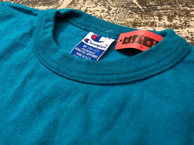5月26日(土)大阪店スーペリア入荷!! #3 T-Shirt編!! ChampionT&PrintT!!_c0078587_19572634.jpg