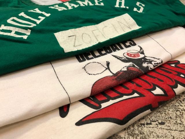 5月26日(土)大阪店スーペリア入荷!! #3 T-Shirt編!! ChampionT&PrintT!!_c0078587_19574314.jpg