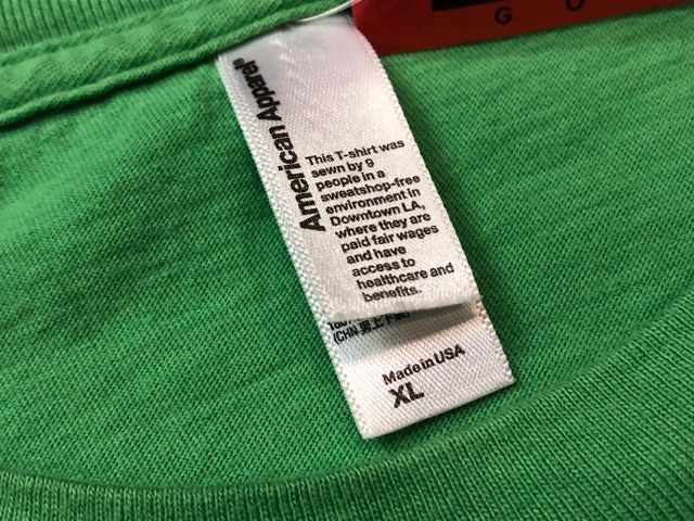 5月26日(土)大阪店スーペリア入荷!! #3 T-Shirt編!! ChampionT&PrintT!!_c0078587_2018874.jpg