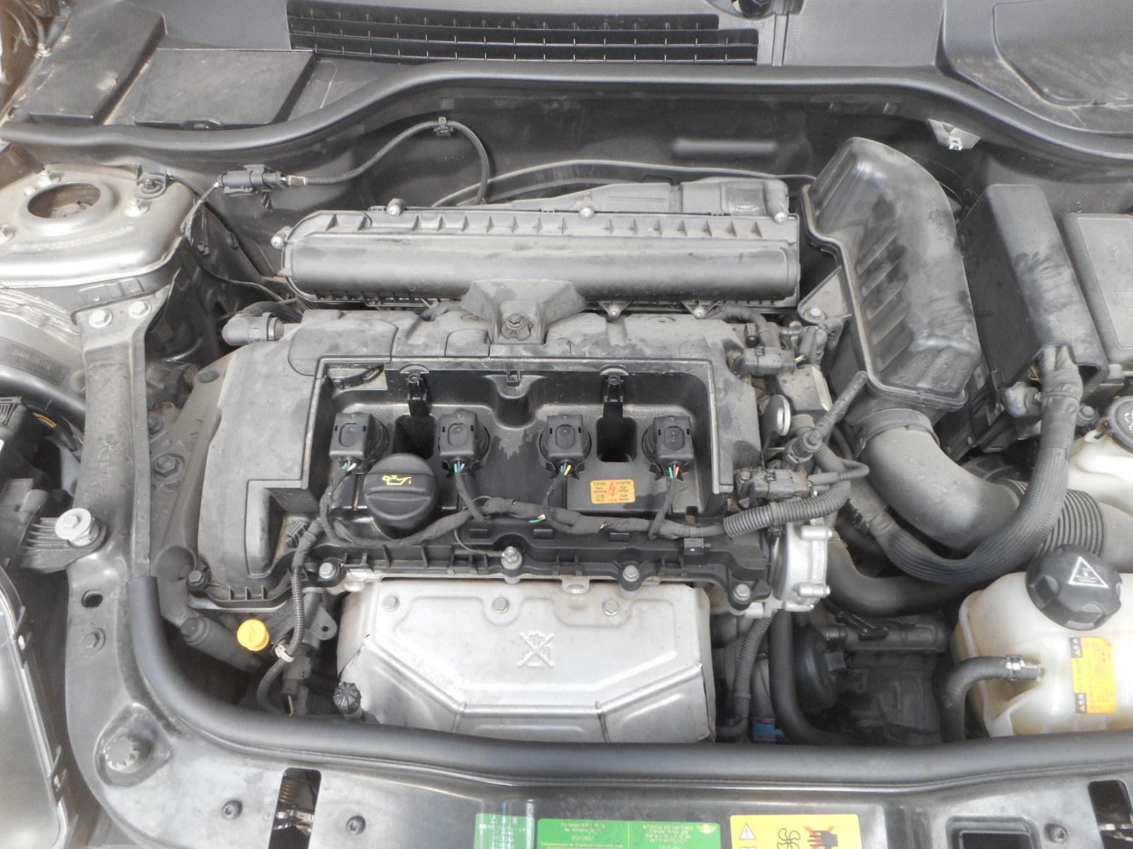 BMWミニ (R56)クラブマン エンジン不調修理(イグニッションコイル他)_c0267693_17411384.jpg