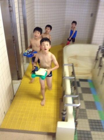 育成クラス火曜日練習!!_b0286596_10264113.jpg