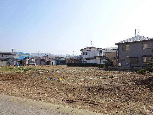 東仙北 大きな平屋の家 大工の墨付け刻みが進行中!_f0105112_04170156.jpg