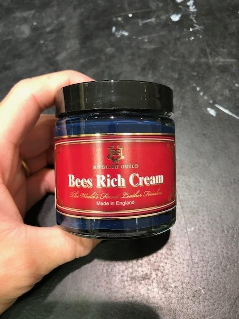 イングリッシュギルド ビーズリッチクリームで色味を整える_b0226322_10011103.jpg