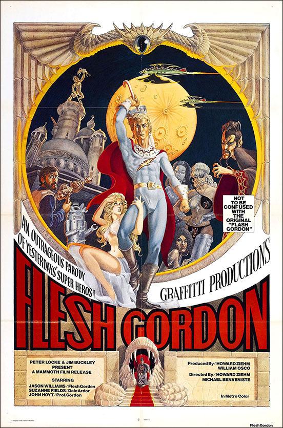 映画『フレッシュ・ゴードン』の勉強をしましょう_a0077842_17324833.jpg