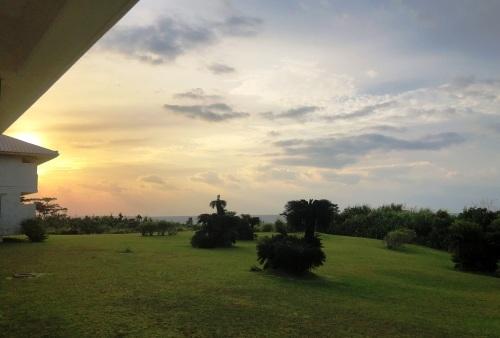 石垣5島めぐり・・最後の小浜島観光とリゾート・ホテル「はいむるぶし」 _c0011649_04005512.jpg