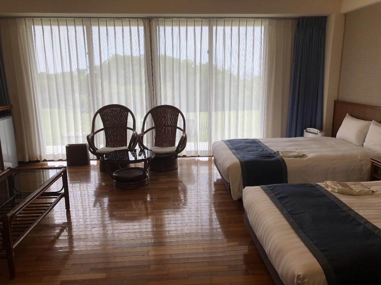 石垣5島めぐり・・最後の小浜島観光とリゾート・ホテル「はいむるぶし」 _c0011649_08153441.jpg