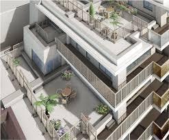 ビル街は 上から下まで 五月晴れ_c0328479_20511455.jpg