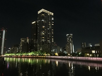 JUJU HALL TOUR 2018「I」in グランキューブ大阪_e0123286_20083304.jpg