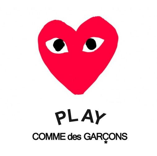 PLAY COMME des GARCONS - New Items Coming Soon..._c0079892_1914389.jpg