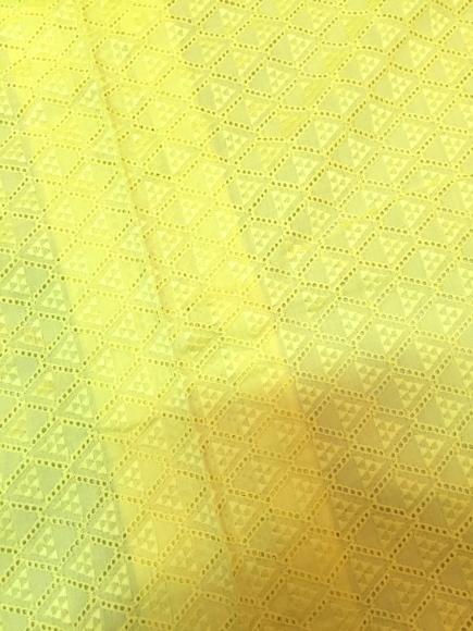 明日より!目黒不動前「空フル〜カラフル〜vol.11」有松絞り浴衣・綿レース着物色々♪販売商品30_c0321302_21480729.jpg