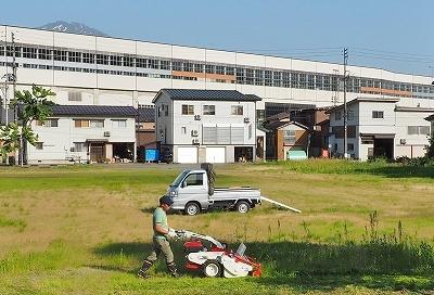 二人の草刈り男_c0336902_20091414.jpg