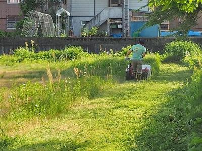 二人の草刈り男_c0336902_20092379.jpg