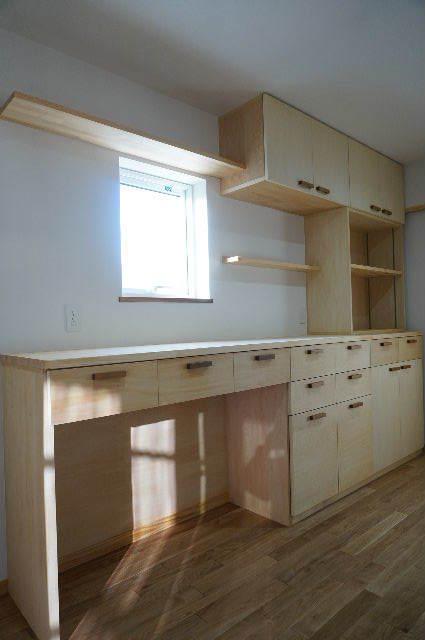 山岸の家 建替え工事 完成しました! ②_f0105112_04192052.jpg