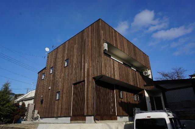山岸の家 建替え工事 完成しました! ②_f0105112_04274904.jpg