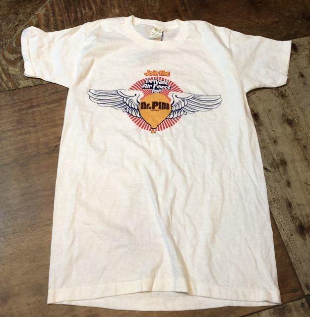 5月26日(土)入荷!デッドストック! 70s ALLISON  染込みプリント Tシャツ!_c0144020_14141378.jpg