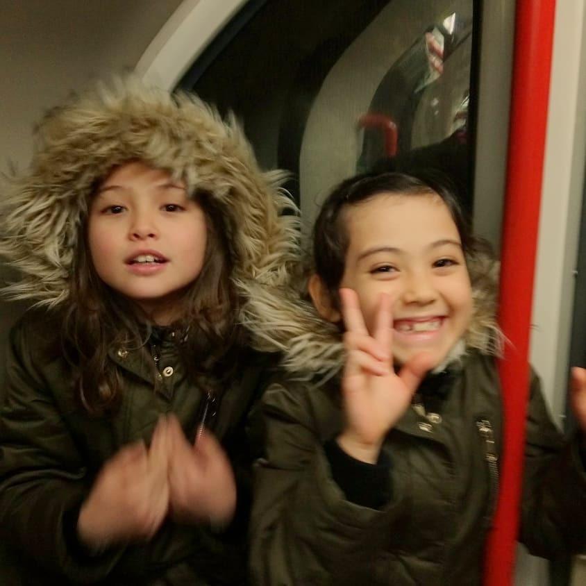またまたロンドンへ! _b0167736_05003450.jpg