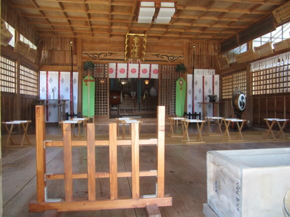 白山神社は菊理姫(白山姫)を祀る_a0237545_23291488.jpg