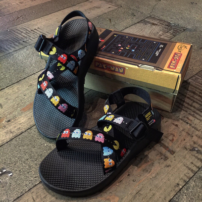 NEW : Chaco [Z1 USA] [Z2 USA] [PACKMAN] & [National Park Foundation] LIMITED EDITION 2018 SUMMER !!_a0132147_19583890.jpg