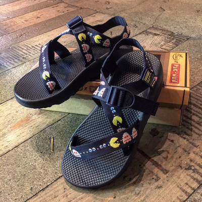 NEW : Chaco [Z1 USA] [Z2 USA] [PACKMAN] & [National Park Foundation] LIMITED EDITION 2018 SUMMER !!_a0132147_202660.jpg