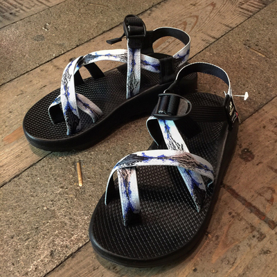 NEW : Chaco [Z1 USA] [Z2 USA] [PACKMAN] & [National Park Foundation] LIMITED EDITION 2018 SUMMER !!_a0132147_2033840.jpg