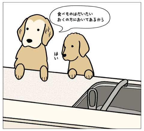 エフ漫画『エフの教え2』_c0033759_16165301.jpg
