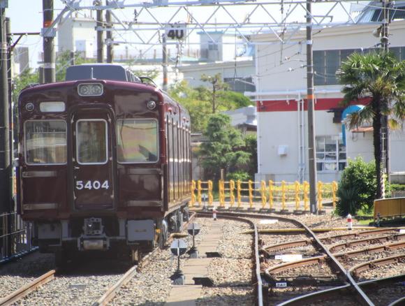 阪急正雀みたまま_d0202264_18262416.jpg