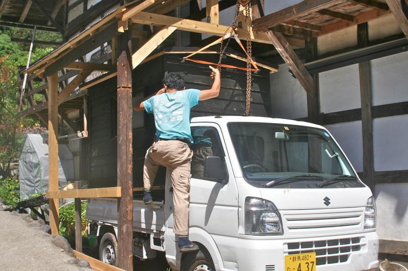 今週末は、川の駅上野で軽トラcafe yotaccoオープン_b0209774_14452746.jpg