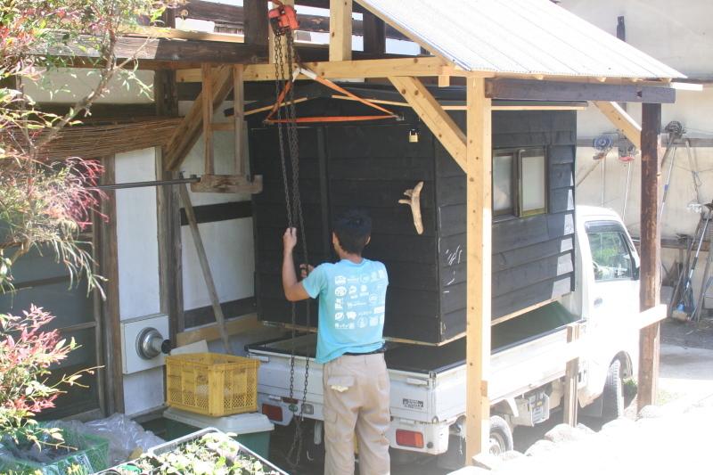 今週末は、川の駅上野で軽トラcafe yotaccoオープン_b0209774_14455166.jpg