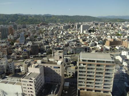 高知 2 【高知市初上陸、街でビールは龍と馬の麒麟推し!】_d0061678_13465635.jpg