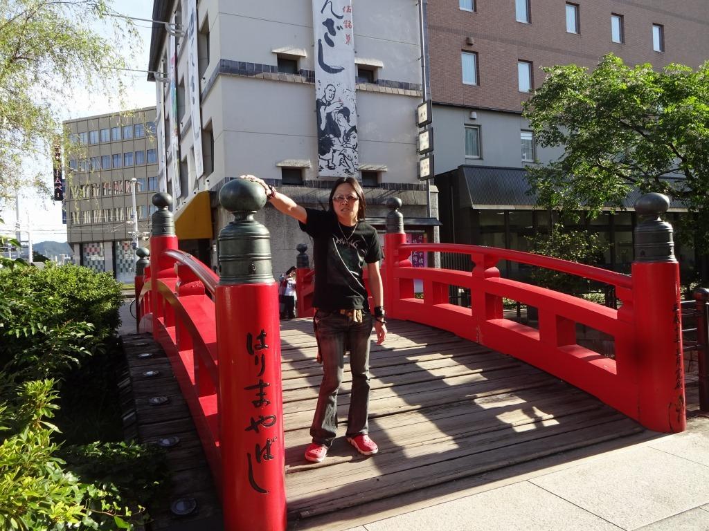 高知 2 【高知市初上陸、街でビールは龍と馬の麒麟推し!】_d0061678_13512155.jpg