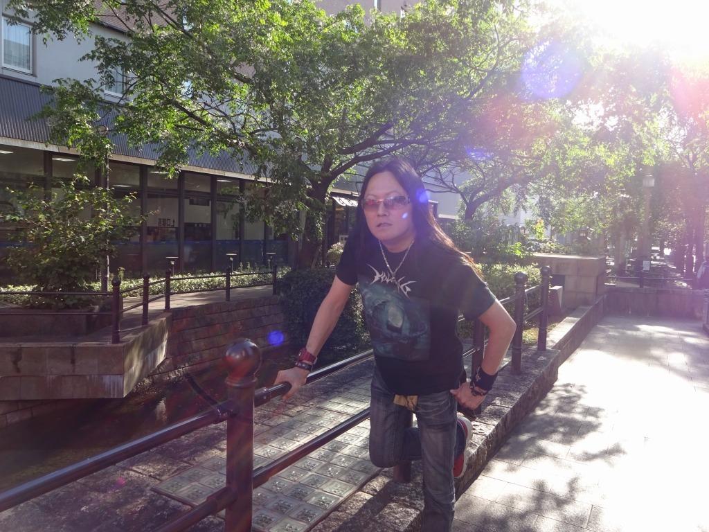 高知 2 【高知市初上陸、街でビールは龍と馬の麒麟推し!】_d0061678_13512177.jpg