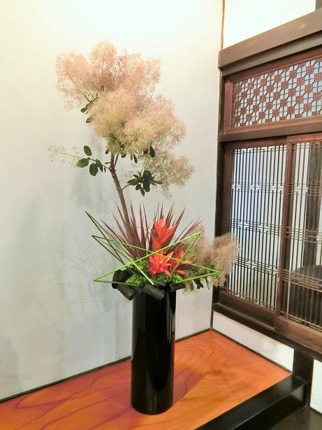2018西部ガスショールームヒナタ北九州お茶講座_c0335087_16221318.jpg