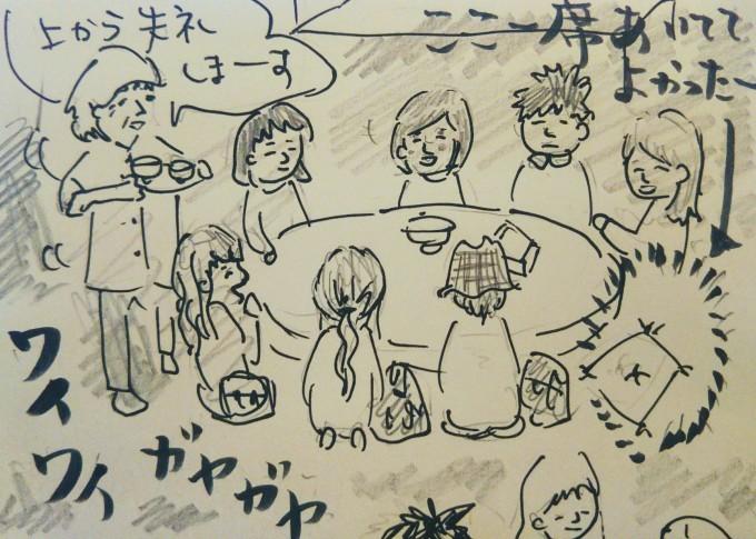 お蕎麦~今井編~_b0210688_16260842.jpg