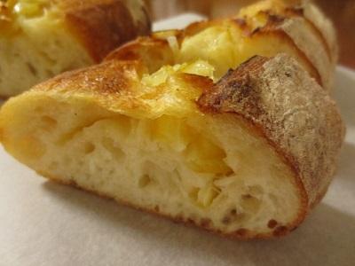 ル・プチメックのパン♪_f0231189_23110781.jpg