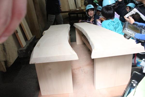 中学生の体験学習「Green School」を行いました。_f0227395_14535764.jpg