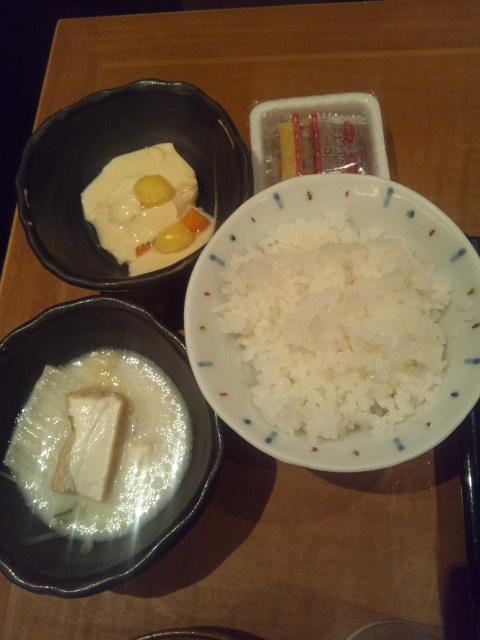 ホテルサンルート奈良 朝食ブッフェ_f0076001_23251889.jpg