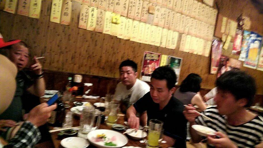 社員旅行で沖縄に行ってきました(^o^)その1_e0184224_20255910.jpg