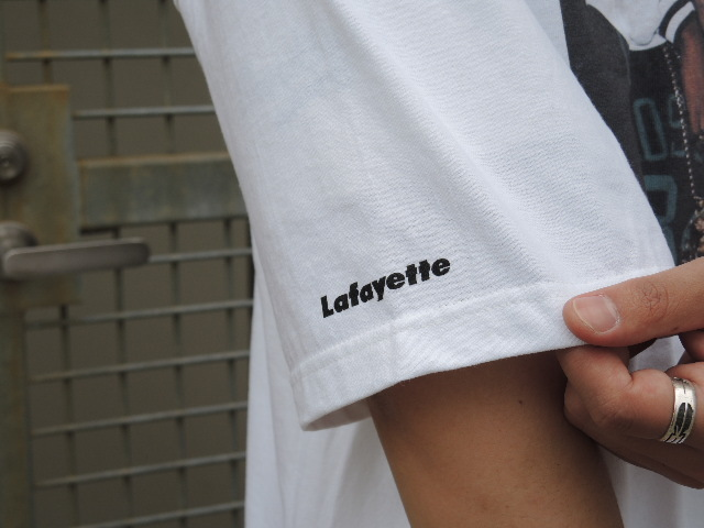 Lafayette x Johnny Nunez!!!_a0221253_20000733.jpg