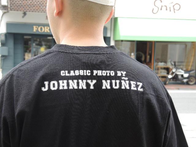 Lafayette x Johnny Nunez!!!_a0221253_20185517.jpg