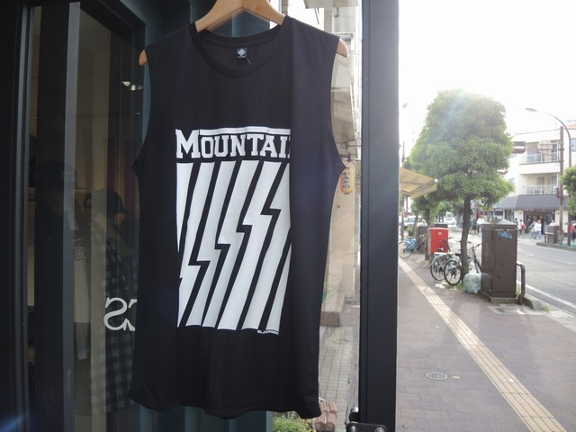 Mountain Sleeveless T_b0316864_14281225.jpg