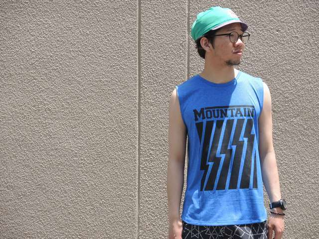 Mountain Sleeveless T_b0316864_14294859.jpg