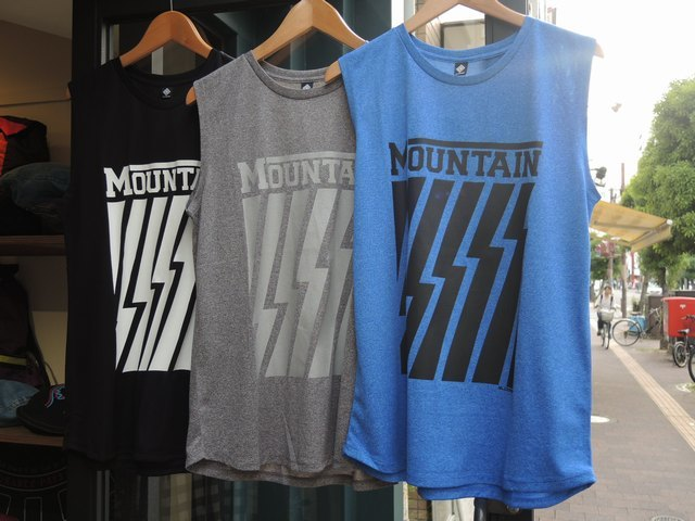 Mountain Sleeveless T_b0316864_14384515.jpg