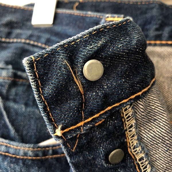 LEVI'S 501XX - TideMark(タイドマーク) Vintage&ImportClothing