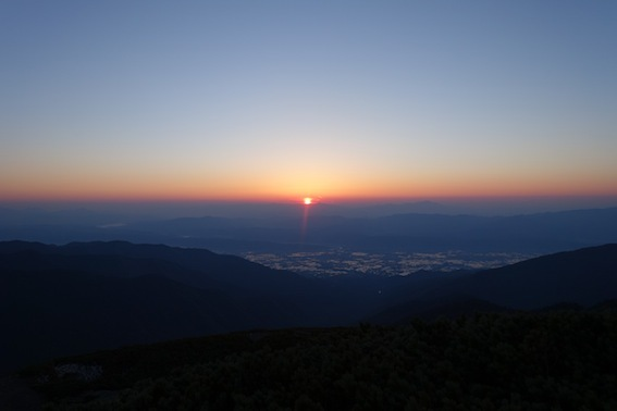 蝶ヶ岳_f0230689_16001664.jpg